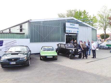 kunstleder pflege auto